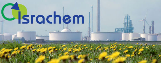Envitech is paticipating ISRACHEM 2011 Exhibition